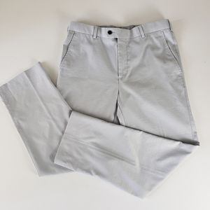 Peter Millar Crown Sport Polyester Pants 33x30